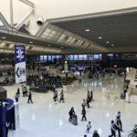 浮気調査 成田空港